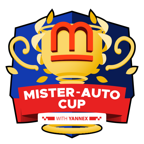 Mister-auto Cup