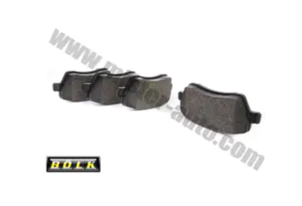 plaquettes-frein-bolk-ref-bol-5010